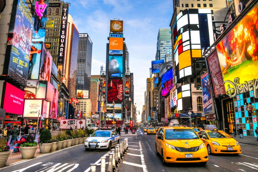 Visiter New York : le guide idéal